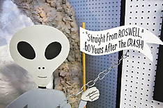 UFO Museum - Roswell, NM  photos