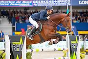 Jil Verheij - Agana van het Gerendal Z<br /> FEI World Breeding Jumping Championships for Young Horses 2016<br /> © DigiShots