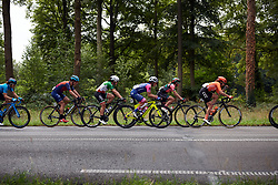Marta Bastianelli (ITA) in the bunch at Boels Ladies Tour 2019 - Stage 5, a 154.8 km road race from Nijmegen to Arnhem, Netherlands on September 8, 2019. Photo by Sean Robinson/velofocus.com