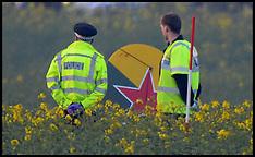 MAR 29 2014 Light Aircraft Crash-Essex