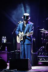 Sixto Rodriguez (Sugarman), Birmingham
