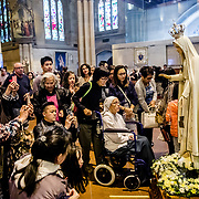 Fatima 100th Anniversary Mass | 13.5.2017