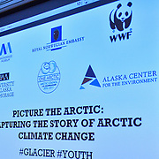 Picture The Arctic: Capture The Story Of Arctic Climage Change