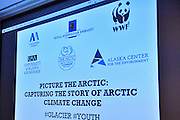 September 1, 2015: Picture of the Arctic: Capturing the Story of Arctic Climate Change