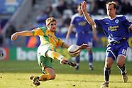 Leicester City v Norwich City 160208