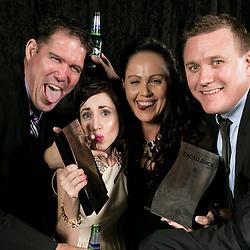 Clubs QLD Awards Studio Photos