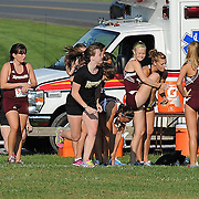 2012-08-31 Lehigh Invitational Women