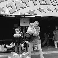 Valborg och 1 maj -87