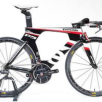 Slipstream Sports - Garmin Sharp Professional Cycling Team - Christian Vande Velde - Cervelo P5