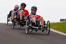 2014-09-13 Invictus Games Road Cycling
