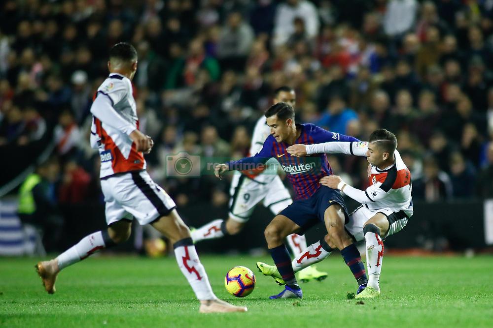 صور مباراة : رايو فاليكانو - برشلونة 2-3 ( 03-11-2018 )  20181103-zaa-a181-326