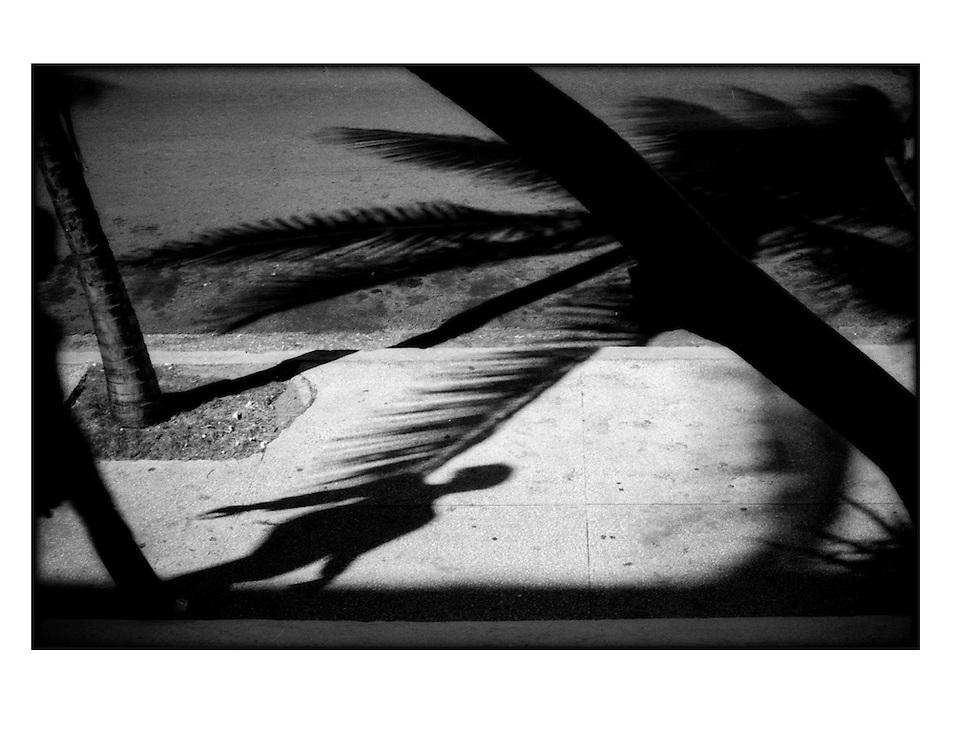 Autor de la Obra: Aaron Sosa<br /> T&iacute;tulo: &ldquo;Serie: Walker Havana / Caminante Habana&rdquo;<br /> Lugar: La Habana - Cuba<br /> A&ntilde;o de Creaci&oacute;n: 2007<br /> T&eacute;cnica: Captura digital en RAW impresa en papel 100% algod&oacute;n Ilford Galer&iacute;e Prestige Silk 310gsm<br /> Medidas de la fotograf&iacute;a: 33,3 x 22,3 cms<br /> Medidas del soporte: 45 x 35 cms<br /> Observaciones: Cada obra esta debidamente firmada e identificada con &ldquo;grafito &ndash; material libre de acidez&rdquo; en la parte posterior. Tanto en la fotograf&iacute;a como en el soporte. La fotograf&iacute;a se fij&oacute; al cart&oacute;n con esquineros libres de &aacute;cido para as&iacute; evitar usar alg&uacute;n pegamento contaminante.<br /> <br /> Precio: Consultar<br /> Envios a nivel nacional  e internacional.