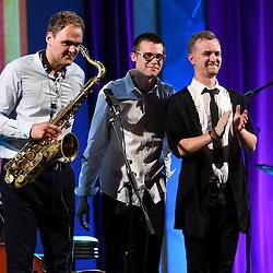 2 de Julio del 2016 Festival Internacional de Jazz de Getxo,Concierto ofrecido por tomasz Wendt Trio