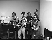 Murphy's Cork Folk Festival..1986..19.08.1986..08.19.1986..19th August 1986..A veritable five day feast of folk music will take place in Cork from Sept.,11th to 15th,when lindisfarne, Fairport Convention and Billy bragg head the bill in the Murphy sponsored Cork Folk Festival..In all there will be 77 acts taking part, these include Mary Black,Declan Sinnott,Andy Irvine,Paddy Keenan,Muzsikas (a Hungarian Folk group), The Stargazers,Hotfoot and the Tulla Ceili Band...Unfortunatly we do not have the caption sheet outlining the names of the people pictured here, If you know who they are why not contact us at www.irishphotoarchive.ie or E-mail us at irishphotoarchive@gmail.com .