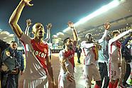 AS Monaco vs Manchester City 15 Mar 2017
