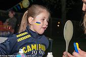Cambuur - Jong PSV (kidsclubcambuur)