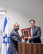 Embassy of Israel Visit