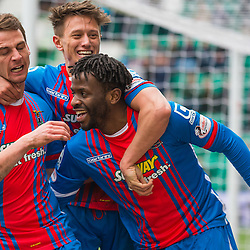 Hibs v Inverness Caledonian Thistle   Scottish Cup   6 March 2016