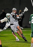 NCAA Men's Lacrosse: Wagner edges VMI, 7-6