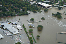 Texas-Houston Hurricanes and Storms - Impacts and Aftermath (Aerial and Ground)
