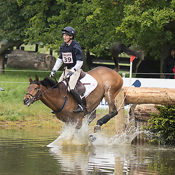 Hopetoun Horse Trials | South Queensferry | 28 June 2015