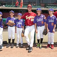 Baseball v Cal