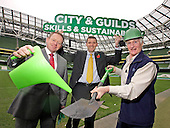 City & Guilds Green
