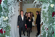 DAVE CLARK; PRINCESS EUGENIE; , English National Ballet launches its Christmas season with a partyu before s performance of The Nutcracker at the Coliseum.  St. Martin's Lane Hotel.  London. 16 December 2009<br /> DAVE CLARK; PRINCESS EUGENIE; , English National Ballet launches its Christmas season with a partyu before s performance of The Nutcracker at the Coliseum.  St. Martin's Lane Hotel.  London. 16 December 2009 *** Local Caption *** -DO NOT ARCHIVE-© Copyright Photograph by Dafydd Jones. 248 Clapham Rd. London SW9 0PZ. Tel 0207 820 0771. www.dafjones.com.