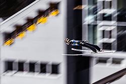 22.02.2019, Bergiselschanze, Innsbruck, AUT, FIS Weltmeisterschaften Ski Nordisch, Seefeld 2019, Skisprung, Herren, im Bild Ryoyu Kobayashi (JPN) // Ryoyu Kobayashi of Japan during the men's Skijumping of FIS Nordic Ski World Championships 2019. Bergiselschanze in Innsbruck, Austria on 2019/02/22. EXPA Pictures © 2019, PhotoCredit: EXPA/ JFK