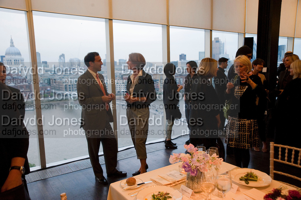 Exposed: Voyeurism, Surveillance and the Camera<br /> Tate Modern, London. OPENING AND DINNER.- 26 MAY 2010.  -DO NOT ARCHIVE-&copy; Copyright Photograph by Dafydd Jones. 248 Clapham Rd. London SW9 0PZ. Tel 0207 820 0771. www.dafjones.com.