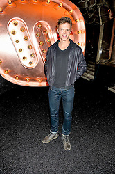 DAN OLSEN at the Warner Music Group & Ciroc Vodka Brit Awards After Party held at The Freemason's Hall, 60 Great Queen St, London on 24th February 2016.