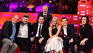 The Graham Norton Show - 15 JUne 2017