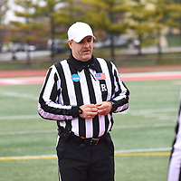 Football: North Central College Cardinals vs. Bethel University (Minnesota) Royals. Bethel wins 27-24.