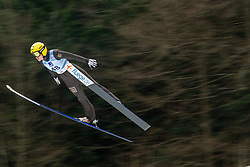TIKHONOVA Sofia (RUS) during first round on day 2 of  FIS Ski Jumping World Cup Ladies Ljubno 2020, on February 23th, 2020 in Ljubno ob Savinji, Ljubno ob Savinji, Slovenia. Photo by Matic Ritonja / Sportida