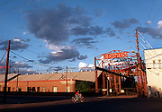 Denver, CO 1997- 1999    Elyria neighborhood and latinos in Denver. Personal project by Essdras M Suarez/ EMS Photography