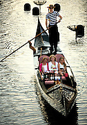 Marcello - The Gondolier of Providence - La Gondola Providence