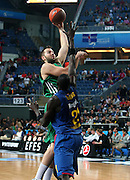 DESCRIZIONE : Istanbul Eurolega Eurolegue 2011-12 Final Four Finale Final 3-4 Place Panathinaikos FC Barcelona Regal<br /> GIOCATORE : Ian Vougioukas<br /> SQUADRA : Panathinaikos<br /> EVENTO : Eurolega 2011-2012<br /> GARA : Panathinaikos FC Barcelona Regal<br /> DATA : 13/05/2012<br /> CATEGORIA : <br /> SPORT : Pallacanestro<br /> AUTORE : Agenzia Ciamillo-Castoria<br /> Galleria : Eurolega 2011-2012<br /> Fotonotizia : Istanbul Eurolega Eurolegue 2010-11 Final Four Finale Final 3-4 Place Panathinaikos FC Barcelona Regal<br /> Predefinita :