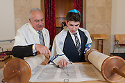 BAR MITZVAH JAN 2014