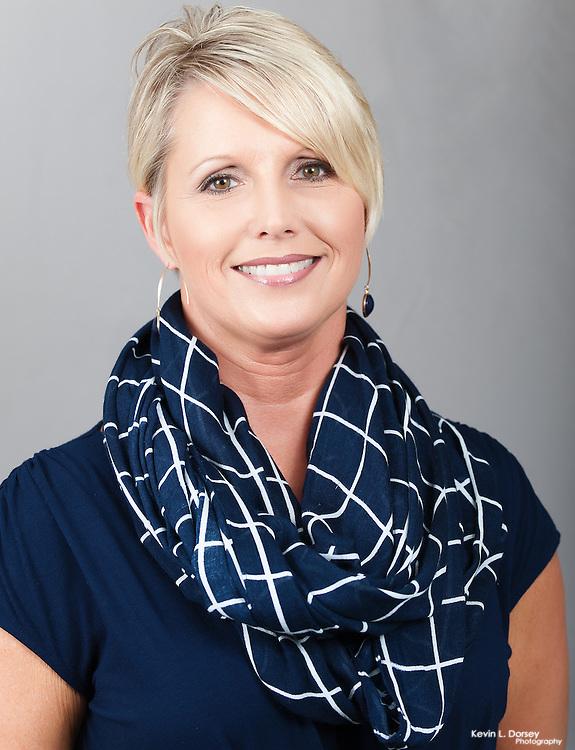 A&T Assistant Bowling Coach Linda Grace