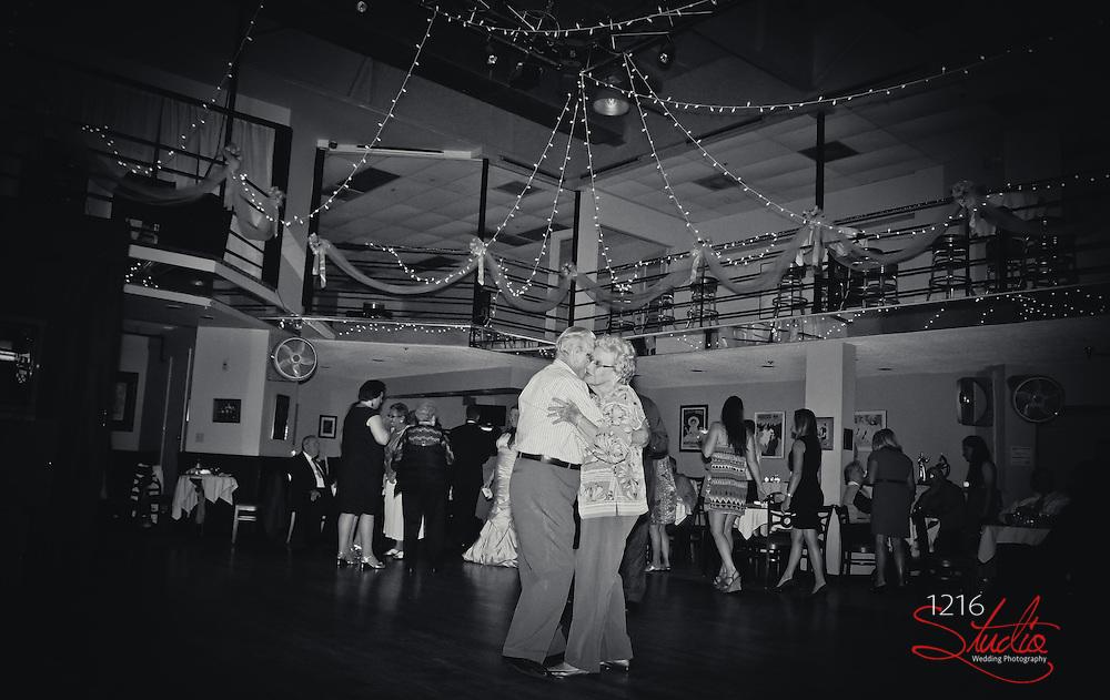 Trea & Stephanie |  Wedding Album 2013 Club Silhouette Reception | 1216 STUDIO New Orleans Wedding Photography