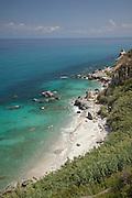 Tropea town, Calabria in southern Italy on Tyrrhenian Sea coast Photo Piotr Gesicki