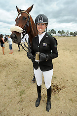 Tauranga-Equestrian, New Zealand FEI World Cup Qualifier