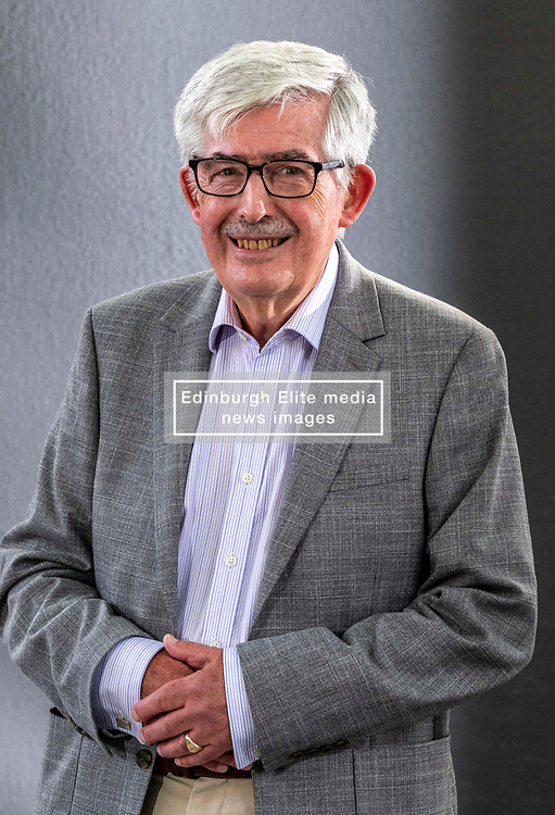 Pictured: Finlay McKichan<br /><br />Finlay McKichan is a retired Senior Lecturer in the School of Education, University of Aberdeen. He is the author of The Highland Clearances (1977) and A Separate Kingdom (1996).<br /><br />Ger Harley | EEm 21 August 2019