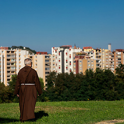 20190905: SLO, People - Portrait of pater Vinko Skafar