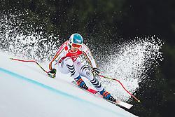 31.01.2020, Kandahar, Garmisch, GER, FIS Weltcup Ski Alpin, Abfahrt, Herren, 2. Training, im Bild Manuel Schmid (GER) // Manuel Schmid of Germany in action during his 2nd trainings run of men's Downhill of FIS ski alpine world cup at the Kandahar in Garmisch, Germany on 2020/01/31. EXPA Pictures © 2020, PhotoCredit: EXPA/ Johann Groder