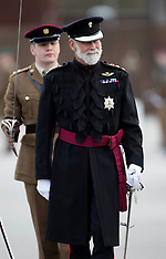 MAR 07 2014 Prince Michael of Kent