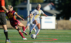 PLU Women vs. Concordia College