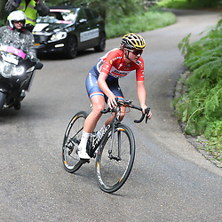 02-09-2017: Wielrennen: Boels Ladies Tour: Vaals  <br />