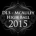 DLS - McAuley High Ball 2015