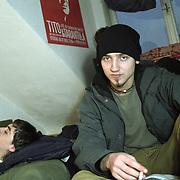 Sarajevo Youths.